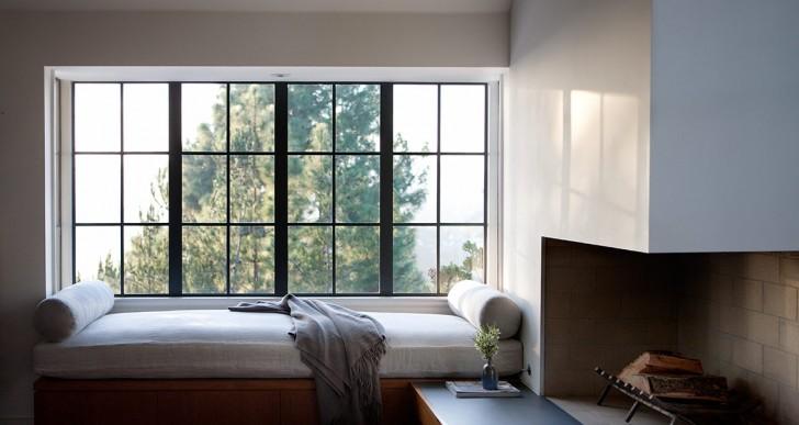 Claire Stansfield House / Marmol Radziner