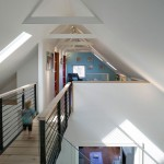 Clayton Street Residence ideasgn5 Mork Ulnes Architects
