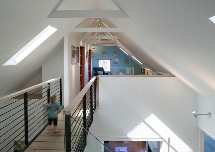 Clayton Street Residence / Mork Ulnes Architects