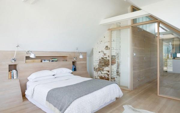 Residence Mork Ulnes Architects