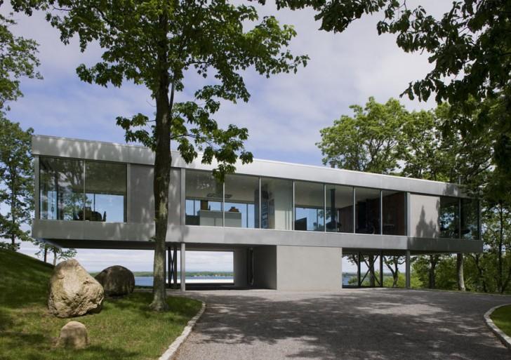 Clearhouse / Stuart Parr Design