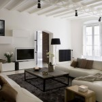 Contemporary Apartment in the Gothic Quarter ideasgn3 YLAB Arquitectos