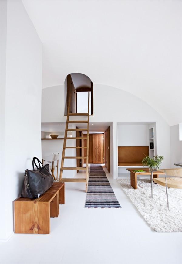 Danish Summer House idea+sgn in by John Lassen 4