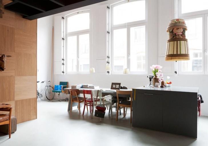 Fred's Home / Jansje Klazinga JKF