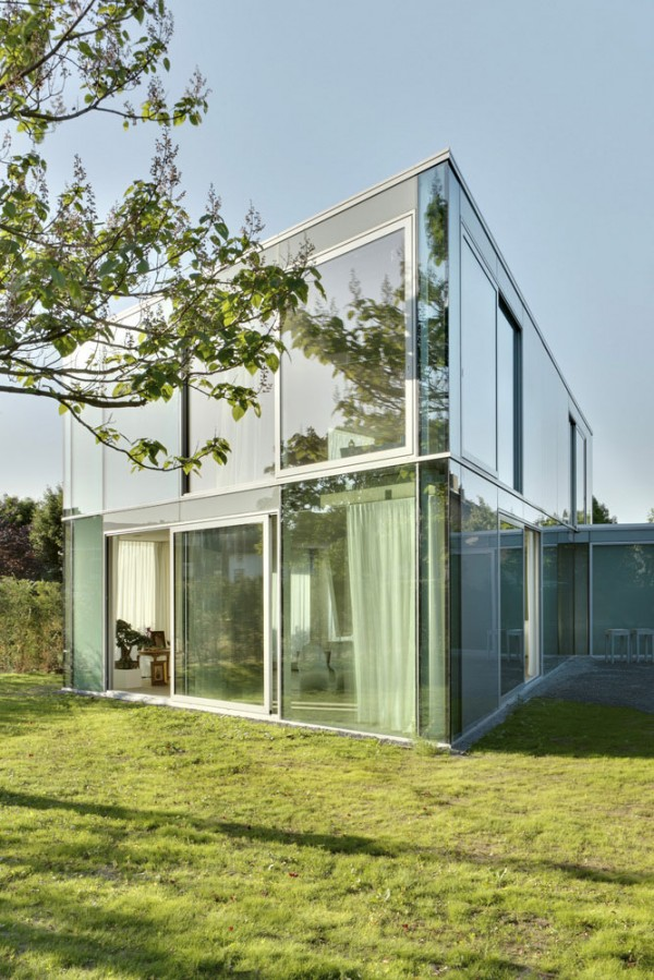 H House by WAA