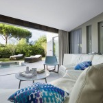 Hotel Sezz Saint Tropez at IDEASGN 7