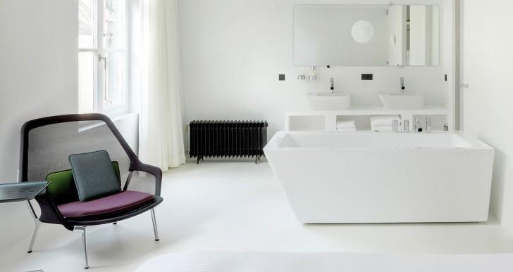 Hotel Zenden / Wiel Arets Architects