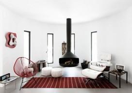 Inspiration Interiors Shot / Paul Raeside