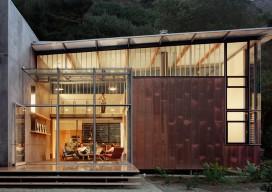 Jackson Family Retreat / Fougeron Architecture