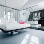 KUBE Hotel Paris Murano Hotels & Resorts at IDEASGN