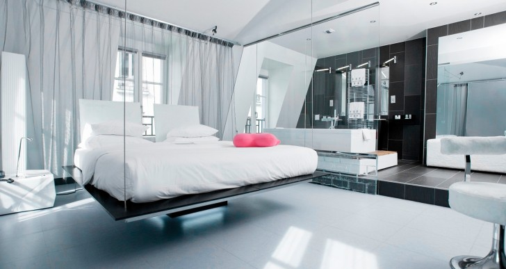 KUBE Hotel / Murano Hotels & Resorts