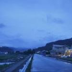 Lapin Restaurant  Exterior idea+sgn in Kofu by Takeshi Hosaka Architects 5
