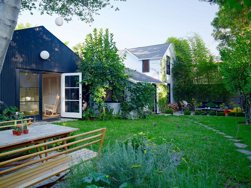 Los Feliz Guest House Idea Sgn By Alexandra Angle