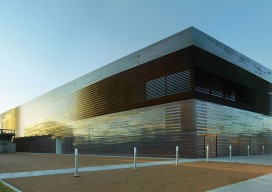 Louisiana State Museum / Trahan Architects