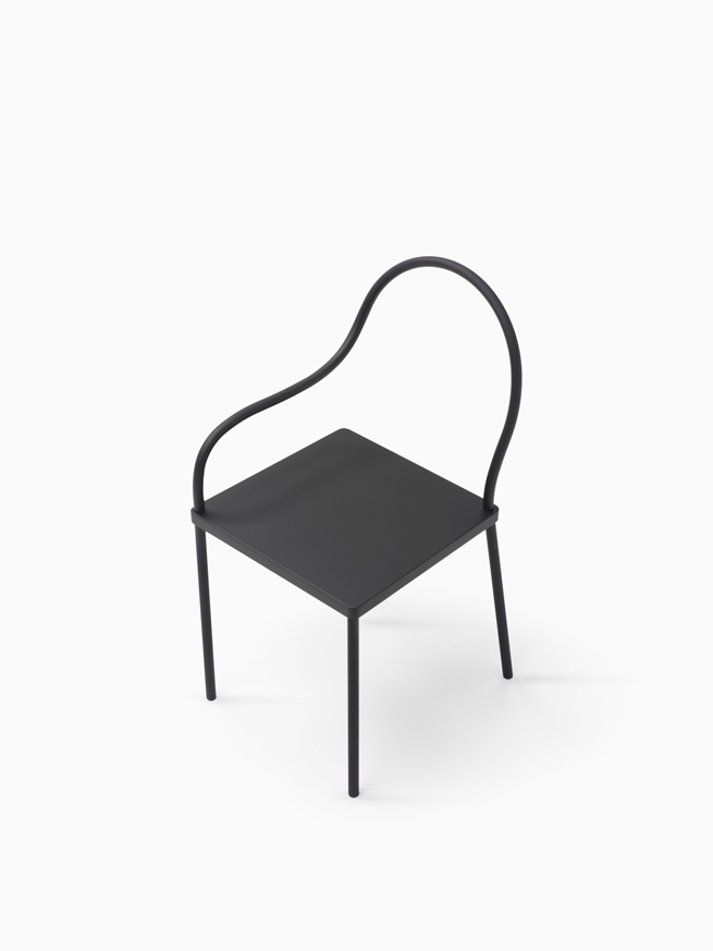 Melt Chair Nendo For K Ideasgn