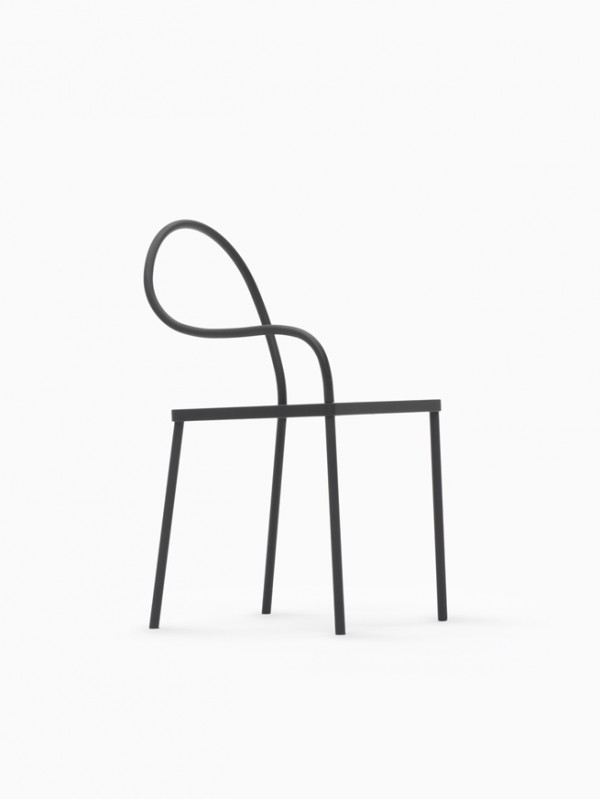 Chair Nendo Percent K