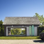 Montauk Lake House by Robert Young Architect at IDEASGN 13