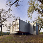 Moose Road House Mork Ulnes Architects