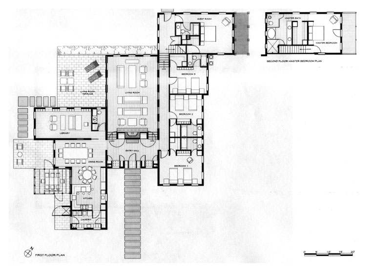 Nantucket house ideasgn hugh newell jacobsen plan ideasgn for Nantucket house plans
