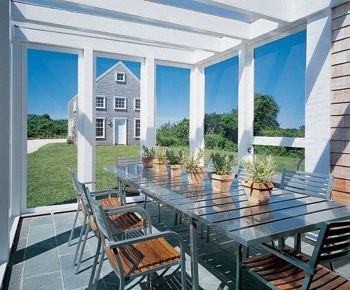 Nantucket House Hugh Newell Jacobsen
