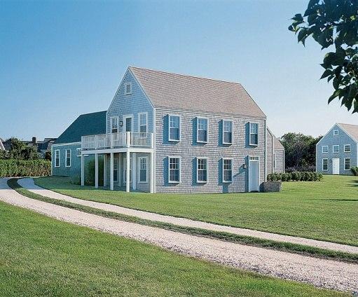 Nantucket House Ideasgn3 Hugh Newell Jacobsen