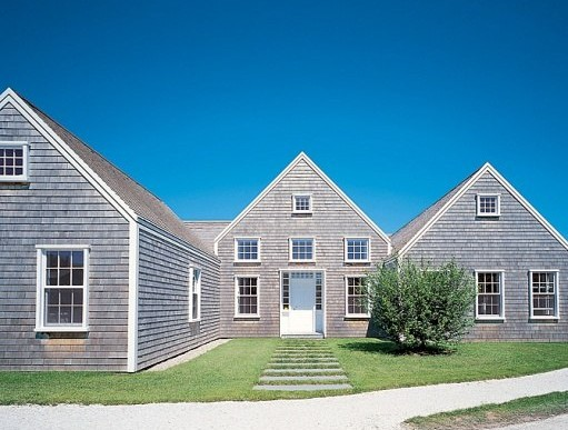 Nantucket House / Hugh Newell Jacobsen