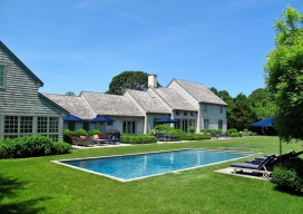 North Haven 2.7 Acre Residence