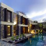 O House Modern Residence idea+sgn in Yalıkavak Turkey by Erginoglu Calislar Architects 4