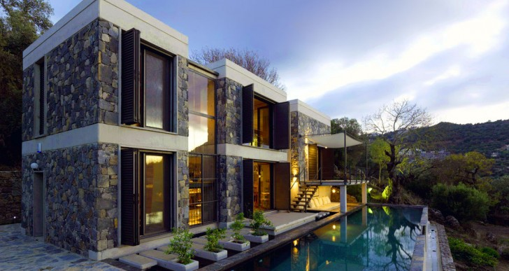 O House / Erginoğlu & Çalışlar Architects