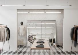Our Legacy Shop and Très Bien Shop / Arrhov Frick