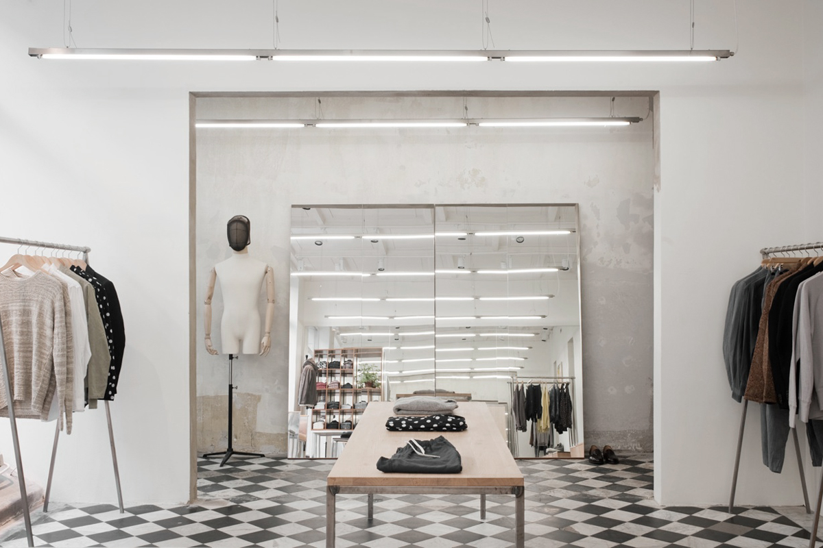 Our Legacy Shop And Tr 232 S Bien Shop Arrhov Frick Ideasgn