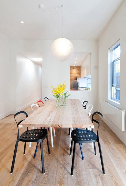 Pakington Street House Renovation idea+sgn in Melbourne by Rachcoff Vella Architecture 4