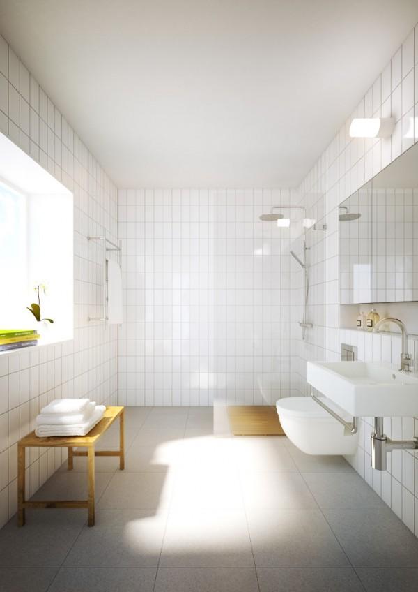 Saltsjöterrassen Apartments idea+sgn in Stockholm by Arrhov Frick 4