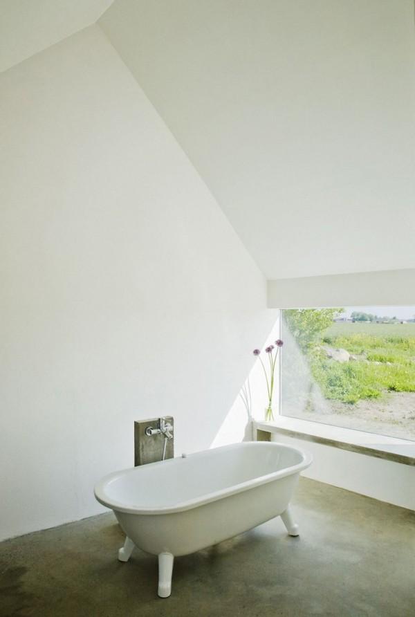 Summerhouse Skåne Conversion idea+sgn in Sweden by LASC Studio 4