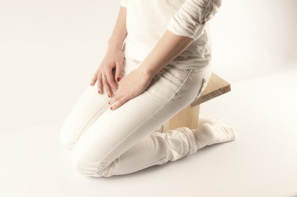 T Low Stool by Matalia Coll at IDEASGN 4