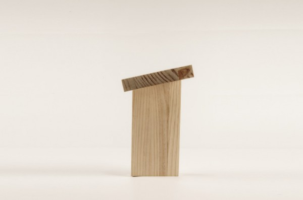 T Low Stool by Matalia Coll at IDEASGN 5