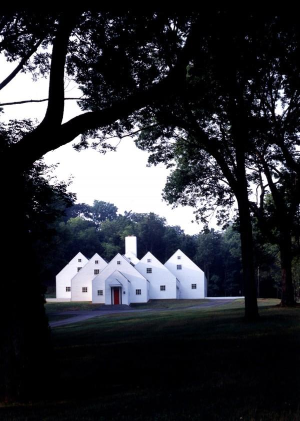 Residence Hugh Newell Jacobsen