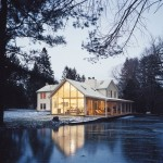 The Floating Farmhouse ideasgn Tom Givone Givonehome