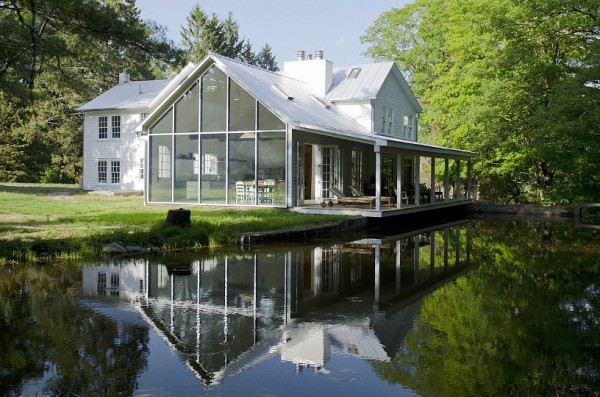 The Floating Farmhouse ideasgn8 Tom Givone Givonehome