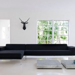 Tropical White House Conversion idea+sgn in Miami Beach by Nacho Polo 12