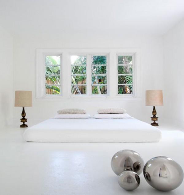 Tropical White House Conversion idea+sgn in Miami Beach by Nacho Polo 8