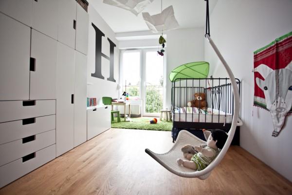 Urban Forester House Poland ideasgn2 by modelina architekci
