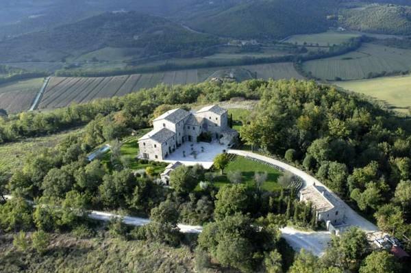 Villa Arrighi Italy