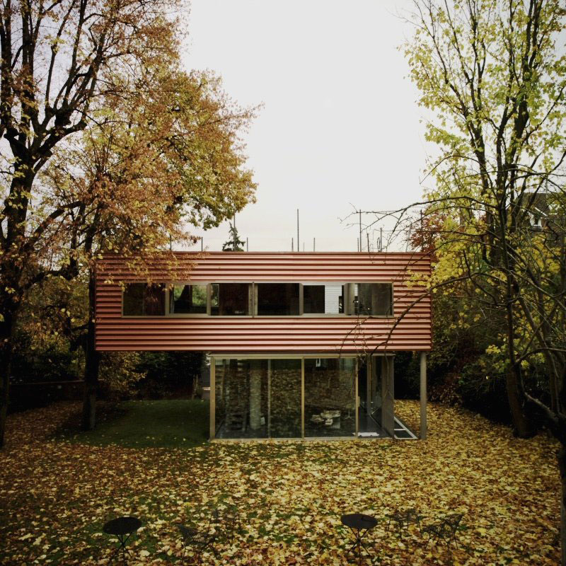 Swell Villa Dall Ava In Paris Idea Sgn By Rem Koolhaas Oma 7 Ideasgn Download Free Architecture Designs Rallybritishbridgeorg