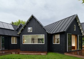 Village House / Powerhouse Company
