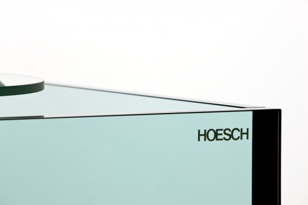 Water Lounge by NOA Design for Hoesch at IDEASGN 4
