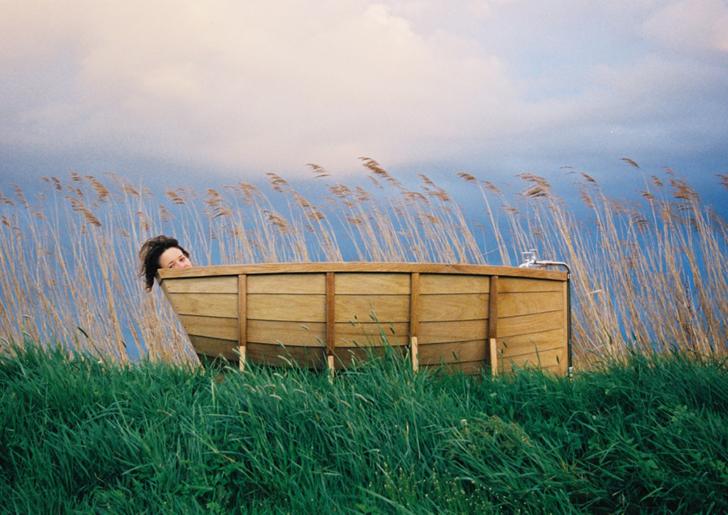Bathboat / Studio Wieki Somers