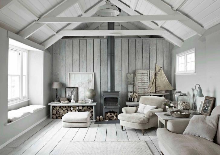 Hope House in Cornwal by Paul Massey