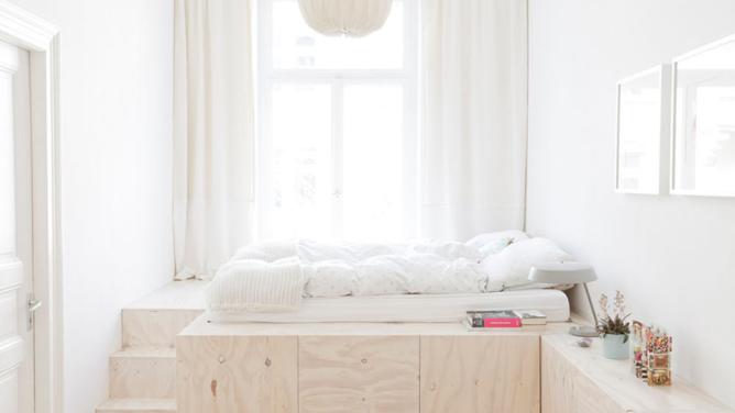 Scandinavian Apartment in Wiesbaden by Studio Oink