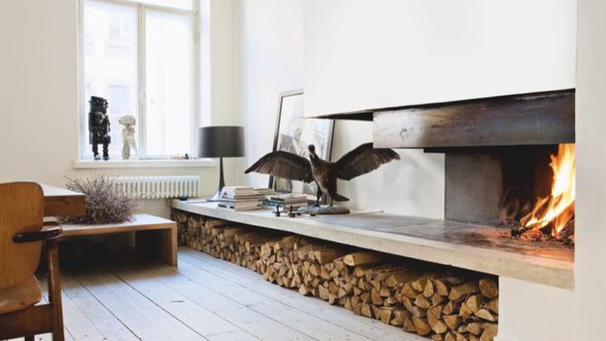 Designer Home: Tanja Jänicke lives Helsinki